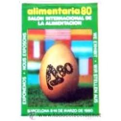 ALIMENTARIA 80