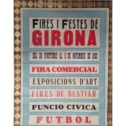 FIRES I FESTES DE GIRONA 1932