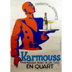 KARMOUSS L'APERITIF DES GOURMETS...