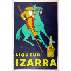 LIQUEUR IZARRA...