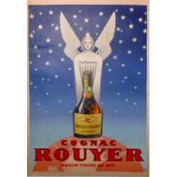 COGNAC ROUYER...