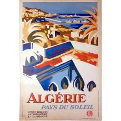 ALGERIE PAYS DU SOLEIL...