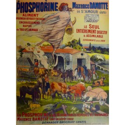 PHOSPHORINE MAXENCE DANOTTE...