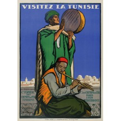 VISITEZ LA TUNISIE...