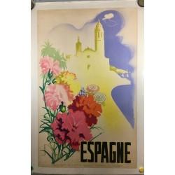 ESPAGNE (Sitges)