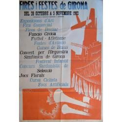 GIRONA FIRES I FESTES 1932