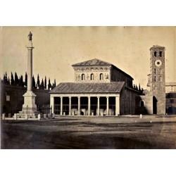 ROMA, BASÍLICA DE SAN LORENZO