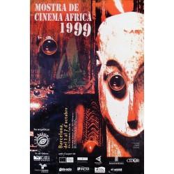MOSTRA DE CINEMA AFRICA 1999