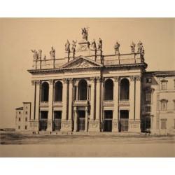 ROMA, BASÍLICA DE S. JUAN DE LETRAN
