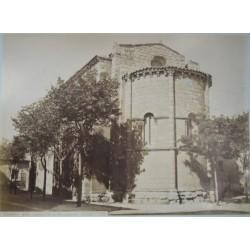 ZAMORA, IGLESIA DE LA MAGDALENA. J. LAURENT Phot.