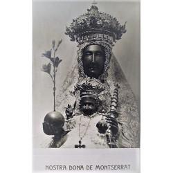 MONTSERRAT, NOSTRA DONA DE MONTSERRAT