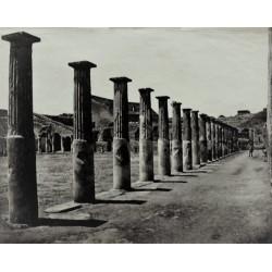 NAPOLI - POMPEIA