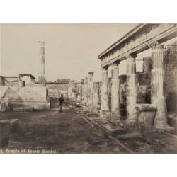 NAPOLI, Templo di Venere di Pompei.