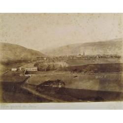 JACA (ARAGÓN), Vista general de Jaca