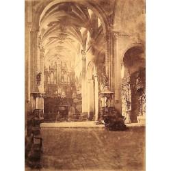 JACA (ARAGÓ), Interior de la Catedral de Jaca