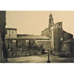 SIXENA (ARAGÓN), Monasterio de Sixena