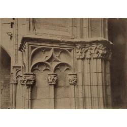 BARCELONA, Capiteles Catedral