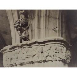 BARCELONA, Capitel Catedral Barcelona