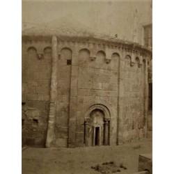 BARCELONA, Sant Llátzer (San Lázaro)