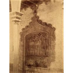 BARCELONA, Convento de Montesión
