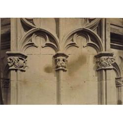 BARCELONA, Capiteles Catedral Barcelona