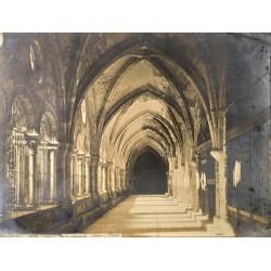 TARRAGONA, Claustro de la Catedral