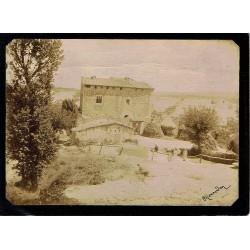 VIC (BARCELONA) Castillo de Montredón