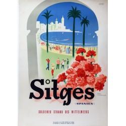 SITGES (SPANIEN)