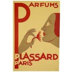 PARFUMS PLASSARD PARIS