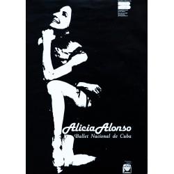 ALICIA ALONSO. BALLET NACIONAL DE CUBA. PRESIDENCIA DE LA REPUBLICA DE VENEZUELA.
