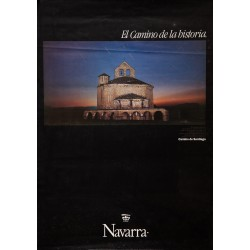 NAVARRA. EL CAMINO DE LA HISTORIA.CAMINO DE SANTIAGO