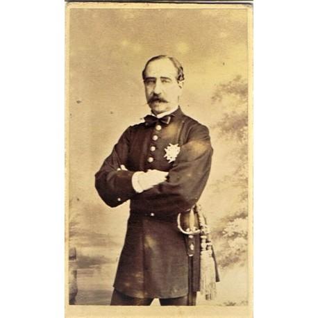 (CdV) GENERAL BALDRICH. Ph. E. JULIA