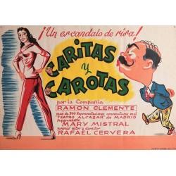 CARITAS Y CAROTAS