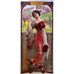 Gde. PHARMACIE BENTALOU. PRINTEMPS 1910