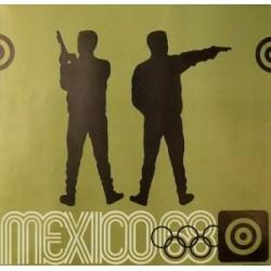 J.J.O.O. MEXICO 68, TIRO