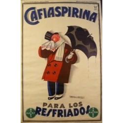 CAFIASPIRINA SACA LOS RESFRIADOS