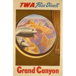 TWA - GRAND CANYON