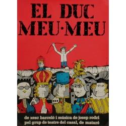 EL DUC MEU MEU
