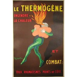 LE THERMOGÈNE