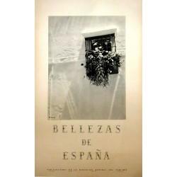 BELLEZAS DE ESPAÑA SEVILLA