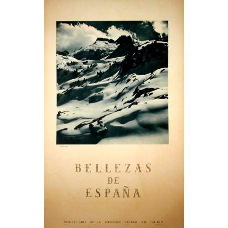 BELLEZAS... VALLE DE ARAN