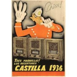 CASTILLA 1936