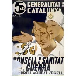 CONSELL DE SANITAT DE GUERRA