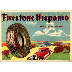 FIRESTONE HISPANIA