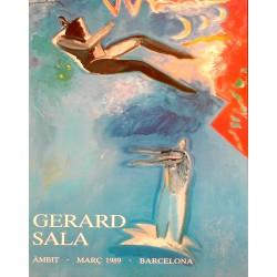 GERARD SALA 1956