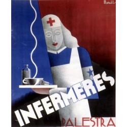 INFERMERES PALESTRA