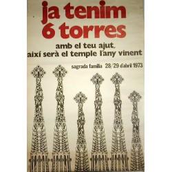 JA TENIM 6 TORRES