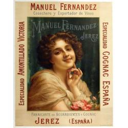 MANUEL FERNANDES JEREZ