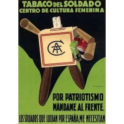 TABACO DEL SOLDADO