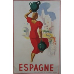 ESPAGNE (CADAQUÉS)...